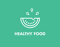 App - Healthy Food