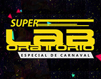 Super Laboratório de Carnaval