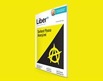 Liber Plus Magazine