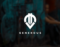 Generous - A Mobile Tipping App