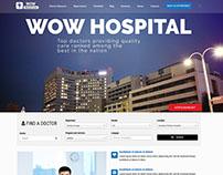 Wow Hospital