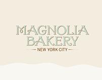 Magnolia Bakery Social Media Animation
