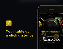 Sameiro App