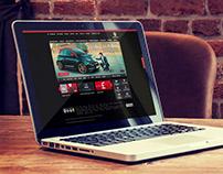 Vauxhall – Website & Emails
