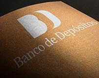 BANCO DE DEPÓSITOS