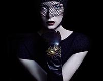 The Black Cat // Jute Magazine