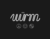 Wurm - Logo