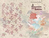 La Desaparición de la Bailarina Children Book, 2017