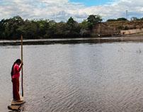 Ambientalismo Extremo  - Desierto de la Tatacoa