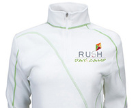 Rush | Logo Design