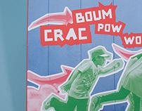 Crac Boum Pow Wo