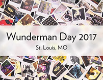 Wunderman Day 2017 Video - St. Louis