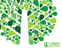 Connect4Climate Earth Day 2015 Identity