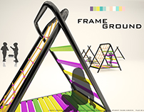Frame construction - student project