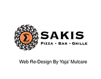 SAKIS Web-ReDesign Project