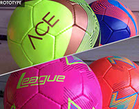 League soccer ball 2014 unreleased