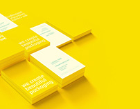 Corporate Design Guidelines cr8packaging