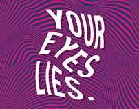 YOUR EYES LIES