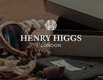 Henry Higgs London