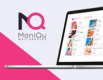 ManiQu — nail service