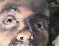 Recent Self-Portraiture