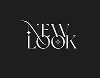NEWLOOK BRAND