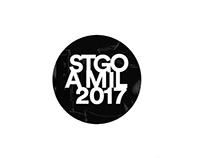 STGO MIL 2017 / SIN FRONTERAS