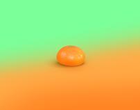 Design Jam #01 - Clementine