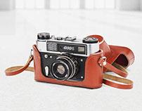 "Camera ""FED-5"""