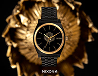 Nixon watch design