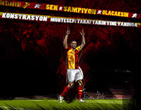 Fernando Wallpaper Galatasaray
