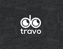 DoTravo Branding & Social Media Campaign