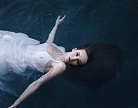 #192 - Wood, Stone, Water, Girl