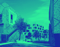 Social housing / Lille-Five