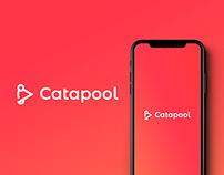 Catapool - Branding