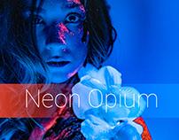 Neon Opium