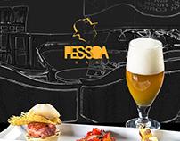 Burgers & Beers | Bar Pessoa