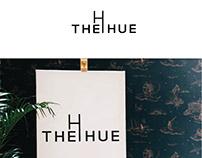 the hue logo