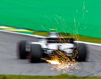 GP BRASIL DE F1 - 2017