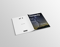 Humanly Magazine / Nº 1