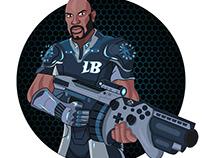 Lethal BMore GamerPic