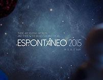 Espontâneo 2015 (Campaign)