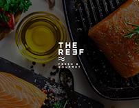 Branding The Reef