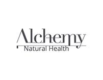 Alchemy Logo & Stationary