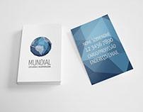 Branding | Mundial Loteadora e Incorporadora