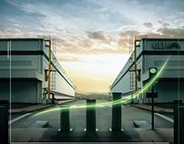 GLP - Anúncio Valor Econômico