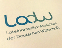 LADW Logodesign & Sunday Brief