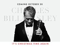 Charles Billingsley - It's Christmas Time Again