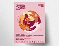 L'Oreille du Monde #5