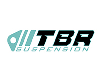 Rebrand - TBR Suspension